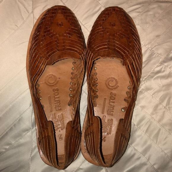 8c68658b9bfa huaracheria frutos Shoes